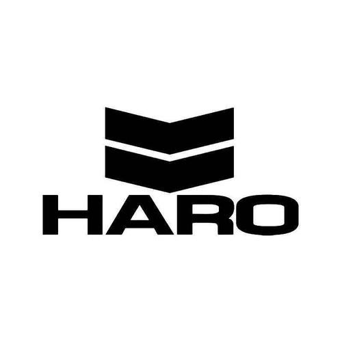 Haro Bikes Logo 2