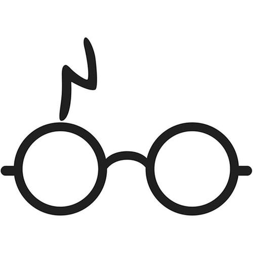 Harry Potter 383 Vinyl Sticker