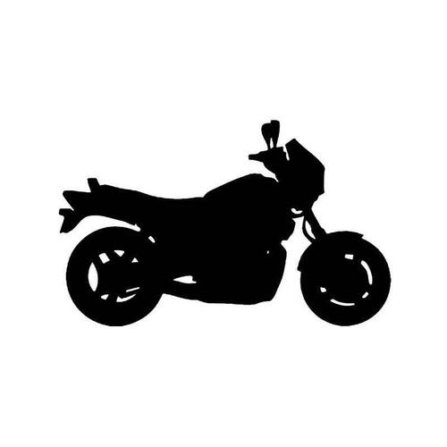 Honda Nighthawk Motorcycle Vinyl Sticker