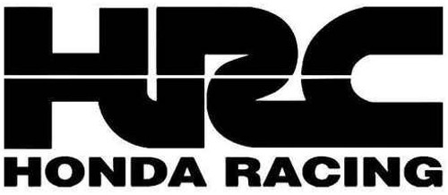 Honda Racing HRC
