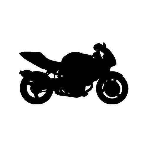 Honda Vtr1000 Motorcycle Vinyl Sticker