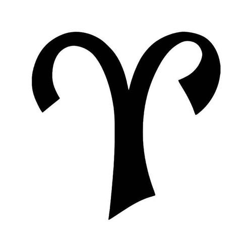 Horoscope Aries