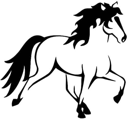 Icelandic Pony Horse