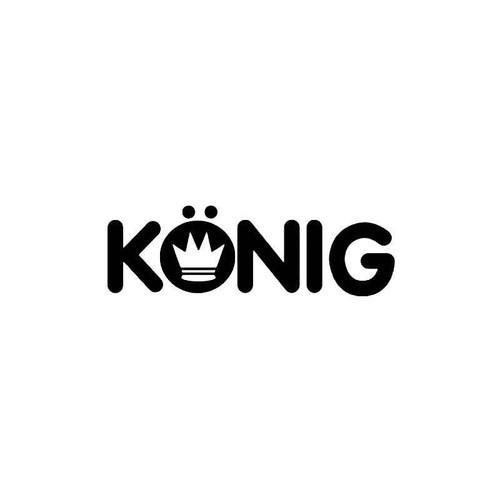Konig Wheels