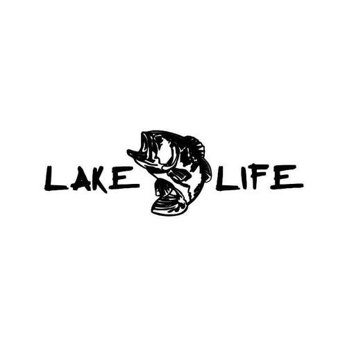 Lake Life Bass Fishing