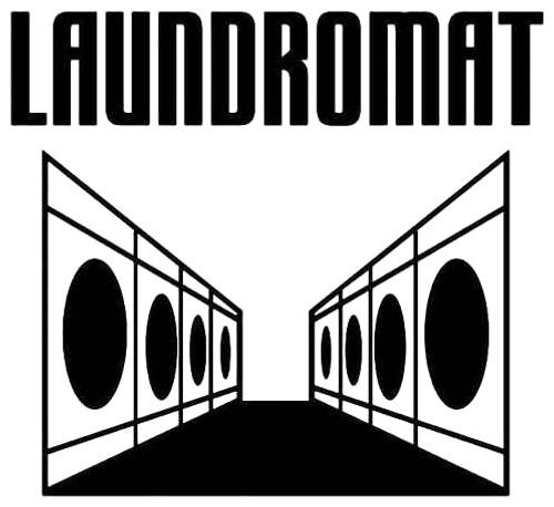 Laundromat Washers