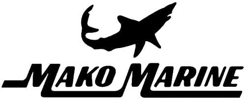 Mako Marine Boats