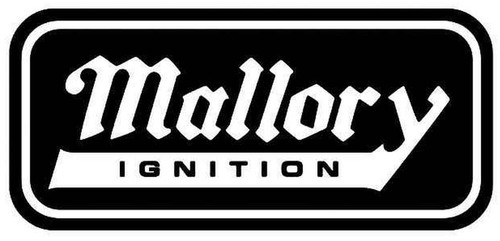 Mallory Ignition