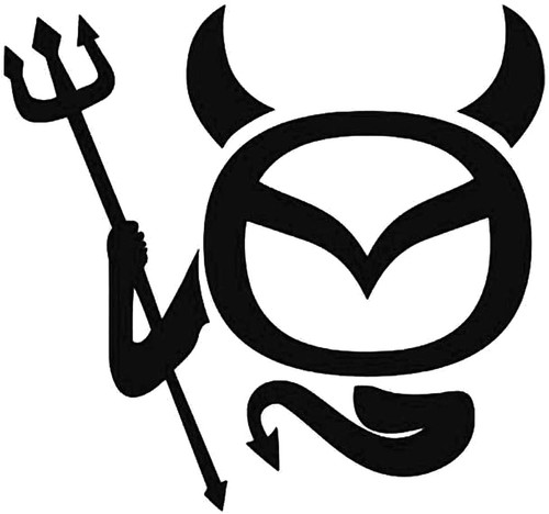 Mazda Devil