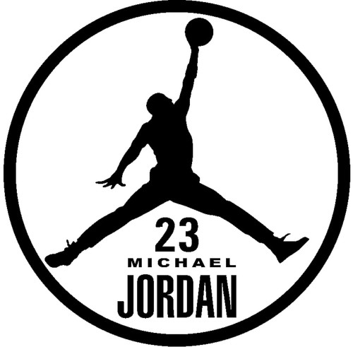 Michael Jordan Logo 1