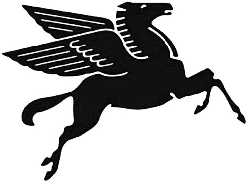 Mobil Pegasus Logo 1