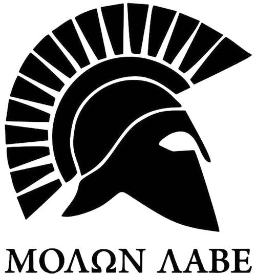 Molon Labe 2
