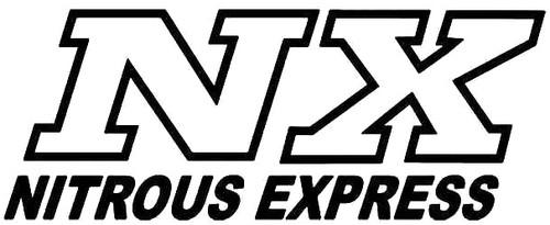 NX Nitrous Express 2