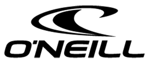 O'NEILL Logo Vinyl Decal