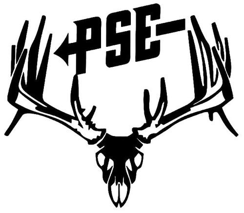 PSE Deer Buck Antlers Hunting