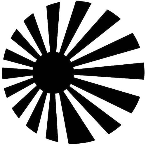 Rising Sun Circle