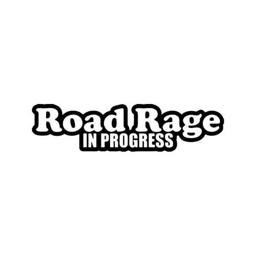 Road Race Jdm Japanese Vinyl Sticker