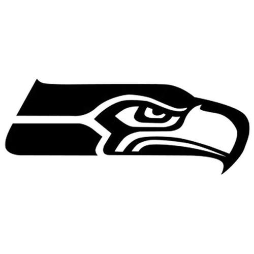 Seattle Seahawks 618 Vinyl Sticker