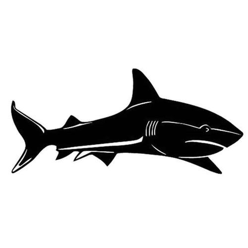 Shark 552 Vinyl Sticker