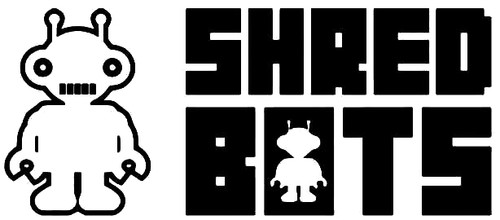 Shredbots Snowboard