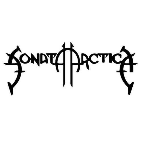 Sonata Ica 1147 Vinyl Sticker