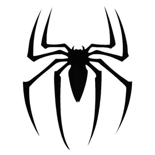 Spiderman 342 Vinyl Sticker