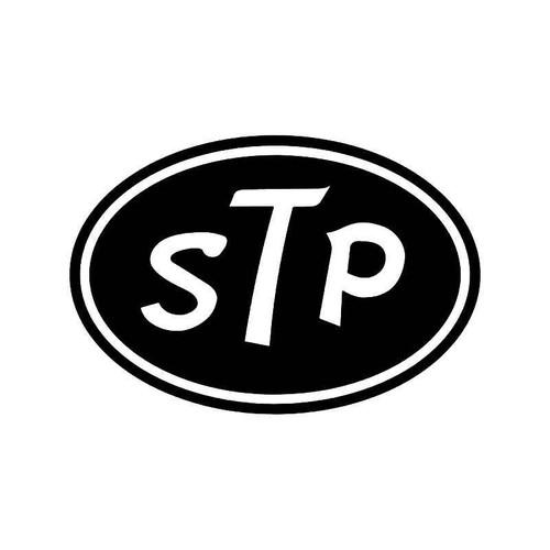Stp 1 Vinyl Sticker