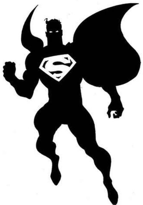 Superman Style 1