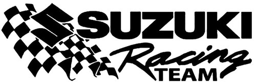 Suzuki Racing Team