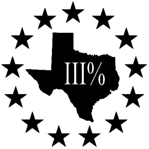 Texas 3 Percenters