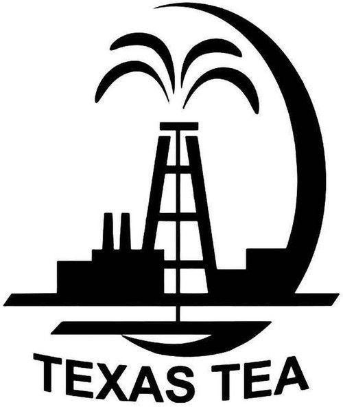 Texas Tea Oil Rig