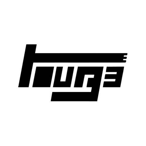 Touge Drift Pass Jdm Japanese Vinyl Sticker