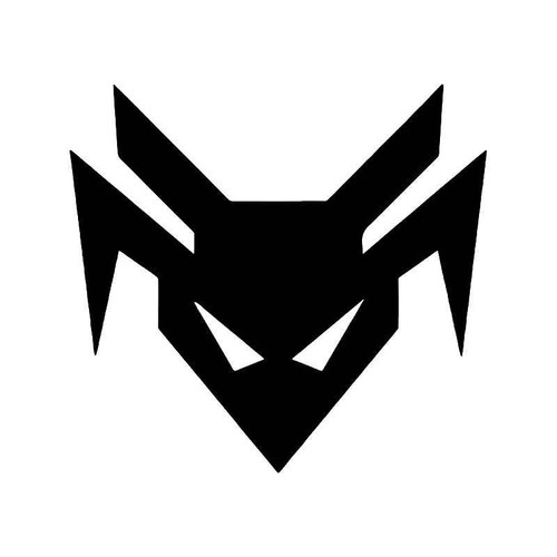Transformers Clench Vinyl Sticker