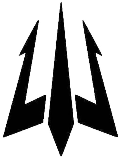 Trident Logo 2