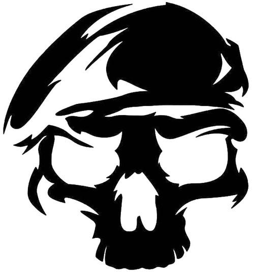 US Army Ranger Skull