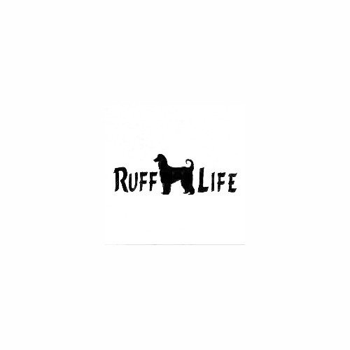 Ruff Life Afghan Hound Decal Size option will determine the size from the longest side Industry standard high performance calendared vinyl film Cut from Oracle 651 2.5 mil Outdoor durability is 7 years Glossy surface finish