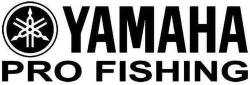 Yamaha Pro Fishing