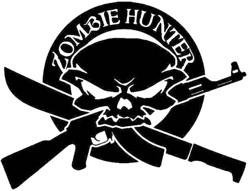 Zombie Hunter 3
