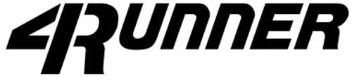 4Runner Logo