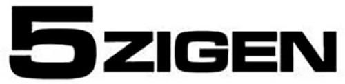 5Zigen Logo