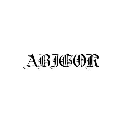 Abigor S Decal