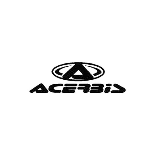 Acerbis S Decal