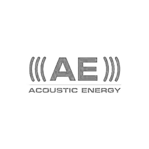 Acoustic Energy S Decal
