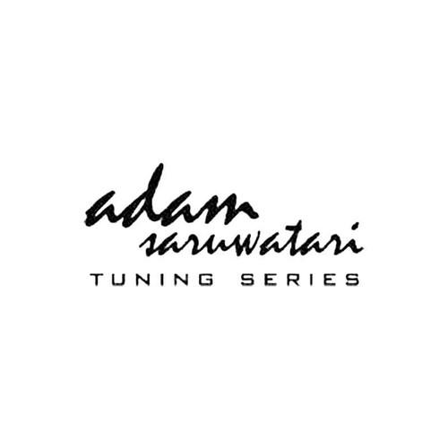 Adam Suruwateri S Decal