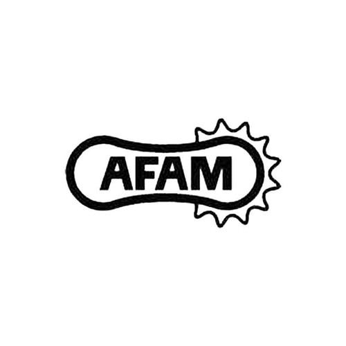 Afam S Decal
