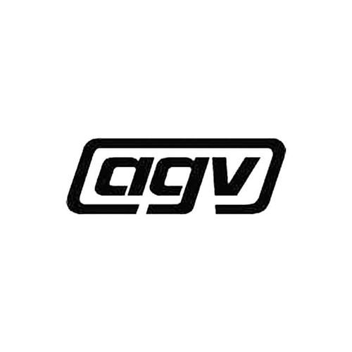 Agv S Decal