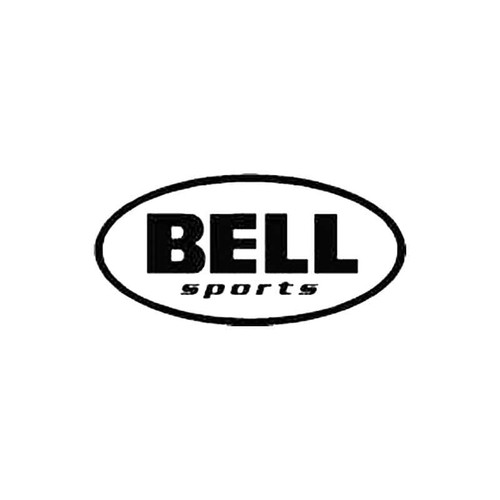 Bell Sports S Decal