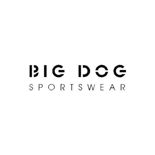 Big Dog S Decal