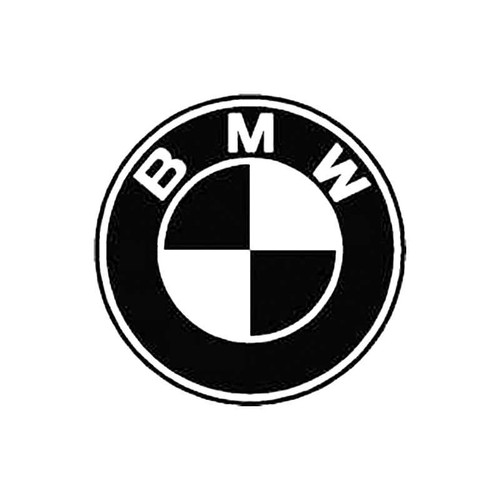 Bmw S Decal