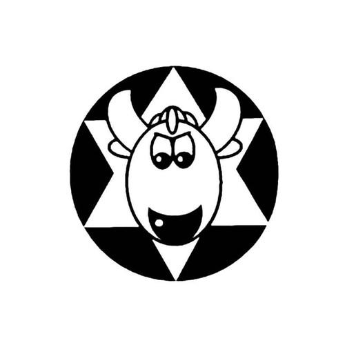 Car Audio Logos Orion Vinyl Sticker